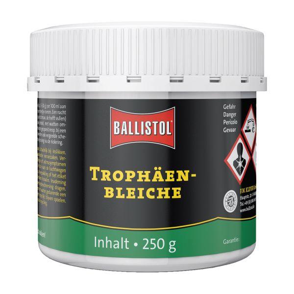 Ballistol Klever Pâte à blanchir les trophées 250 ml