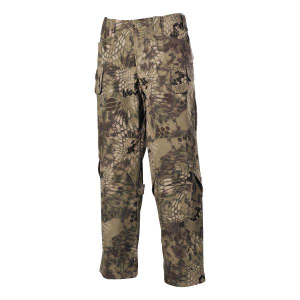 MFH Pantalon de combat Mission snake FG