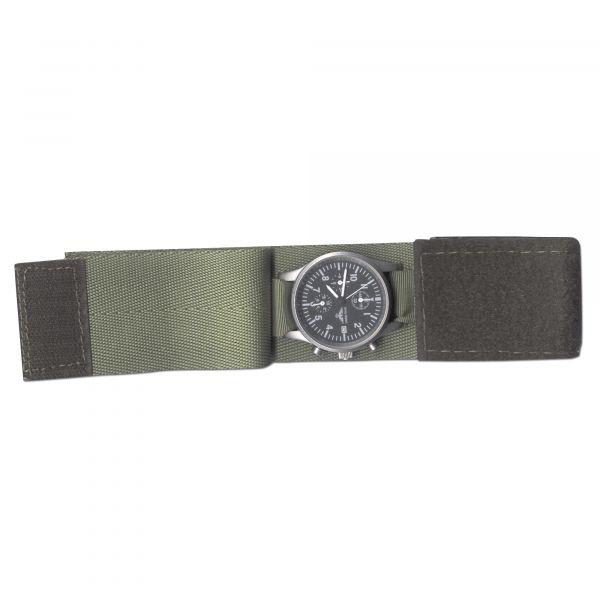 Bracelet Montre Commando kaki