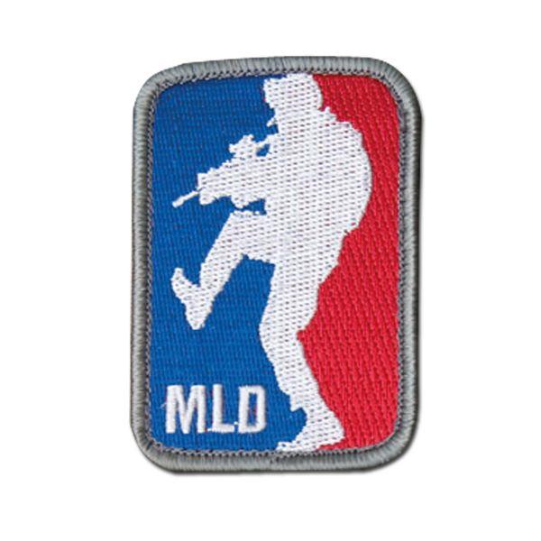 Patch MilSpecMonkey Major League Doorkicker fullcolor