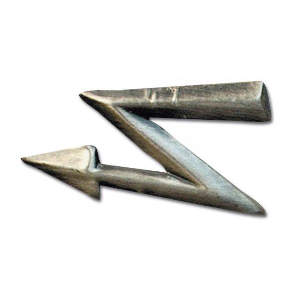 Pin Mini métallique FM-Blitz