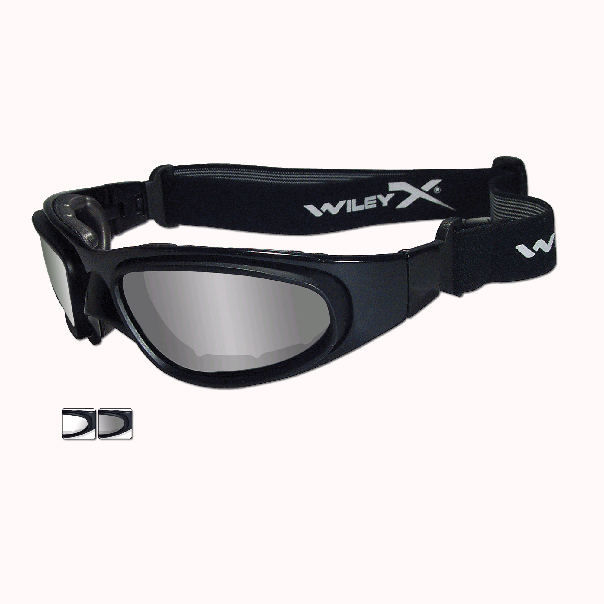 Lunettes Wiley X SG-1