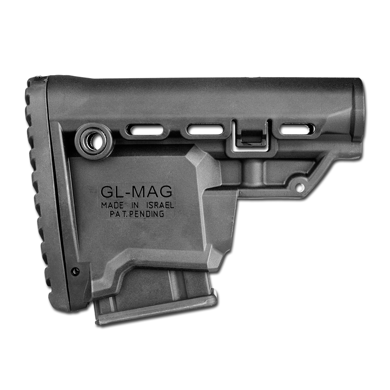 Crosse FAB Defense Survival GL-Mag avec porte-chargeur