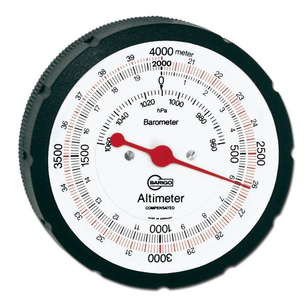 Altimètre Barigo modèle 29