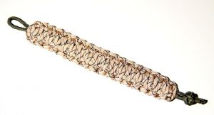 Bracelet desert/oliv