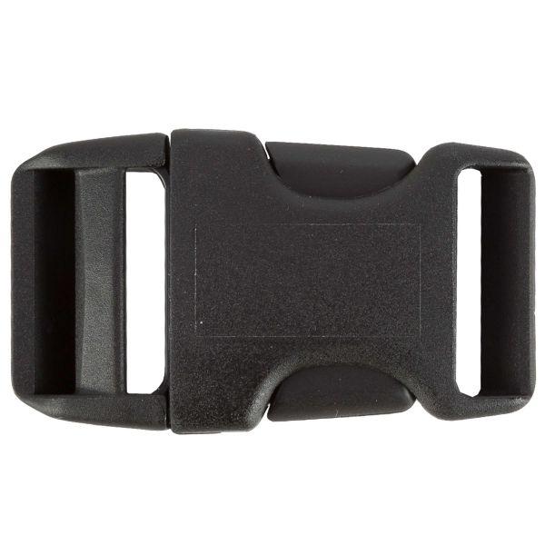 Boucle plastique Standard 25 mm