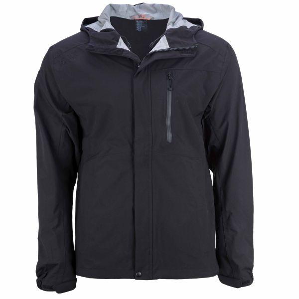 5.11 Aurora Shell Jacket noir