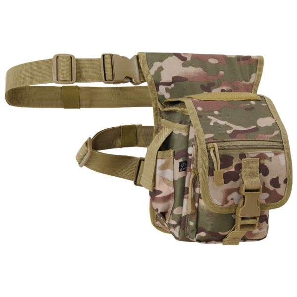 Brandit Sac banane Side Kick Bag tactical camo