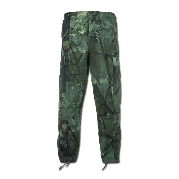 Pantalon BDU MFH ripstop hunter vert