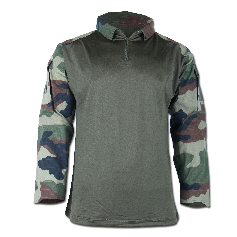 Chemise de combat Warrior CCE