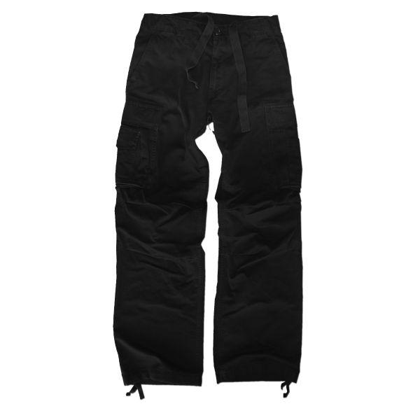 Pantalon Rifleman noir