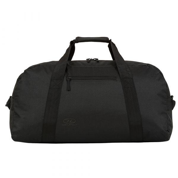 Highlander Sac Cargo Bag 65L noir