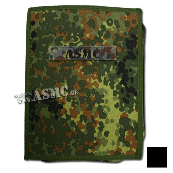 MMB Porte-Documents Commando A4 flecktarn