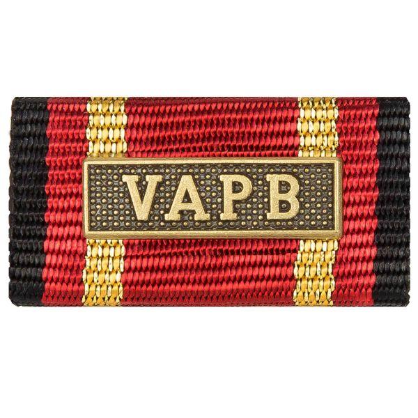 Barrette Opex VAPB bronze