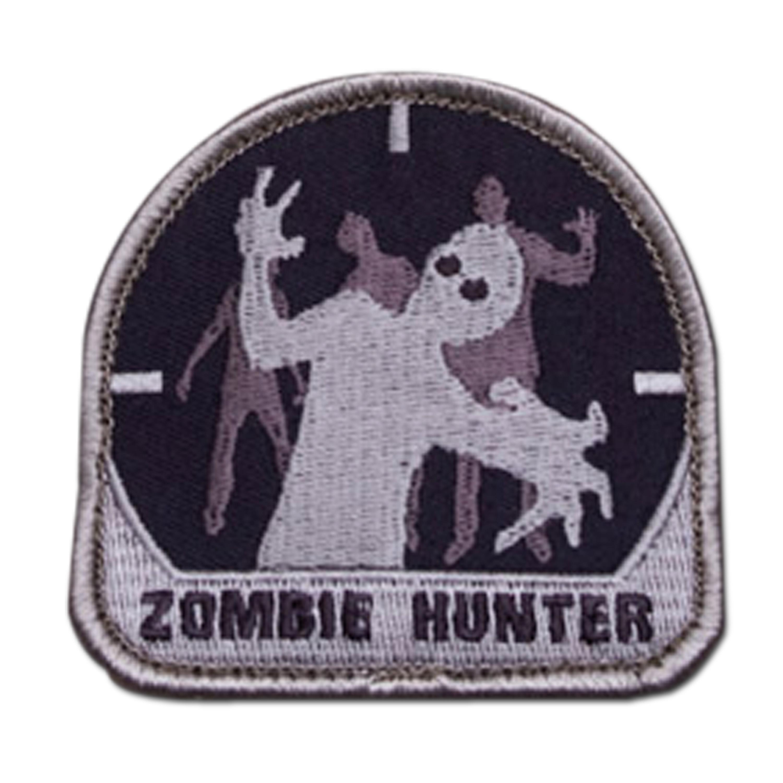 Patch MilSpecMonkey Zombie Hunter acu