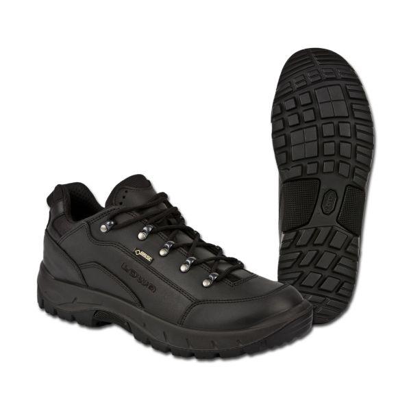 Lowa Chaussure Renegade GTX® Lo TF Ws noir