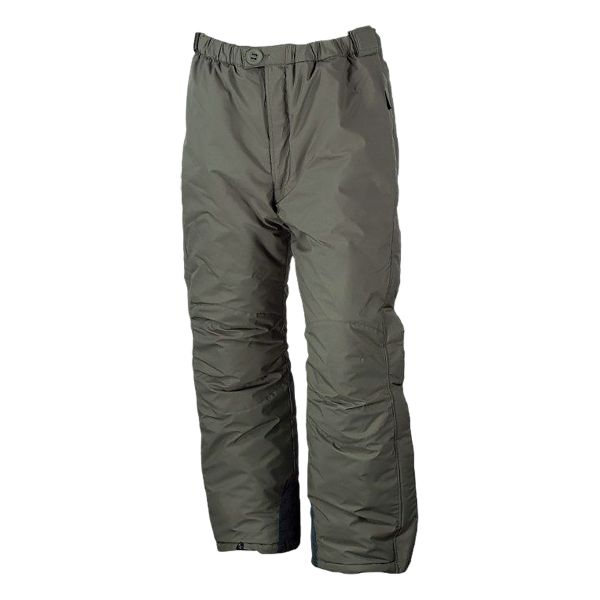 Carinthia Pantalon Polaire ECIG olive