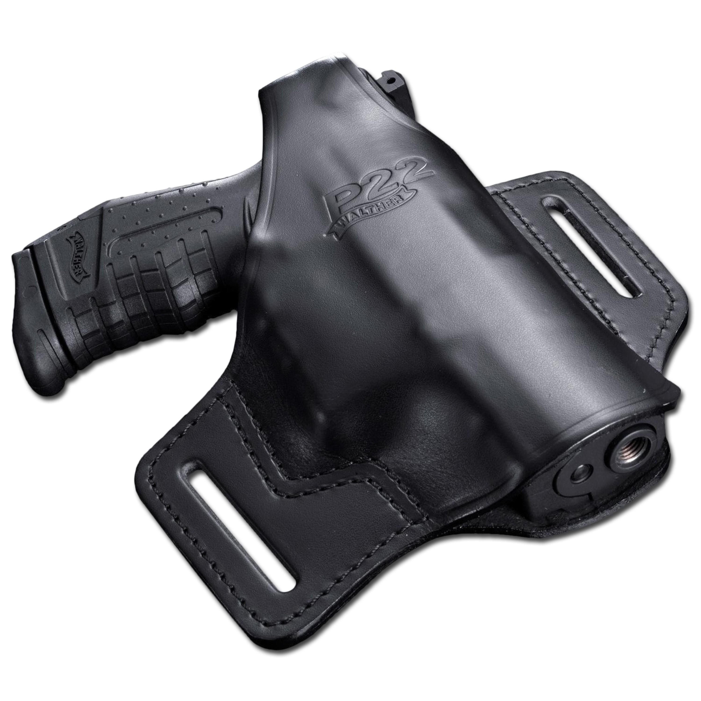 Holster de ceinture Walther P22/P22Q