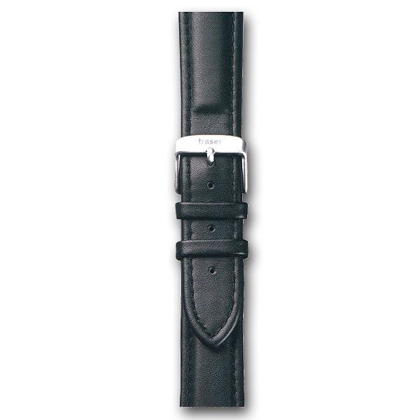 Bracelet montre Traser cuir