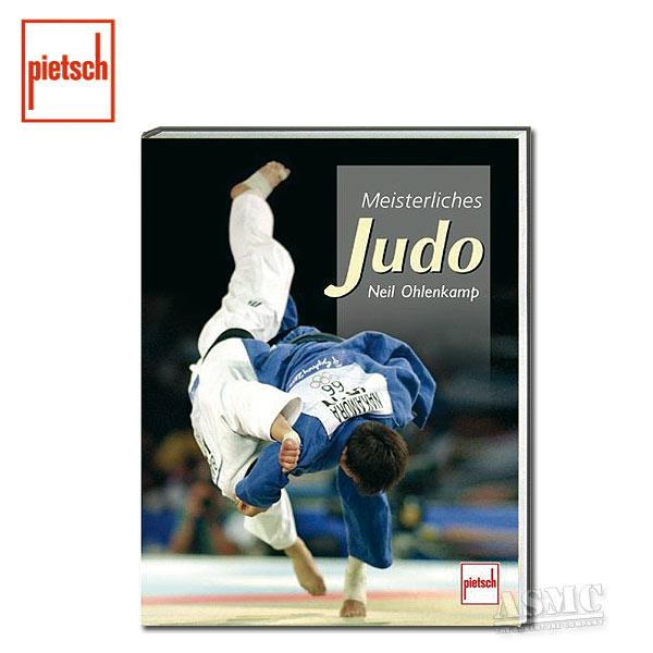 Livre Meisterliches Judo