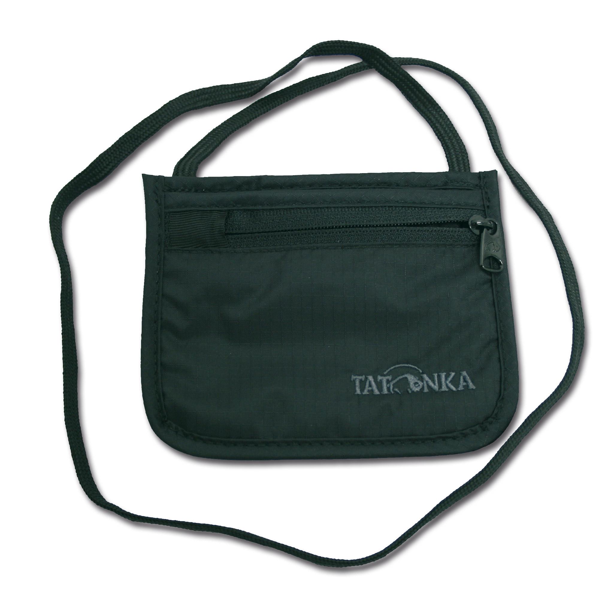 Tatonka Skin ID Pocket noir