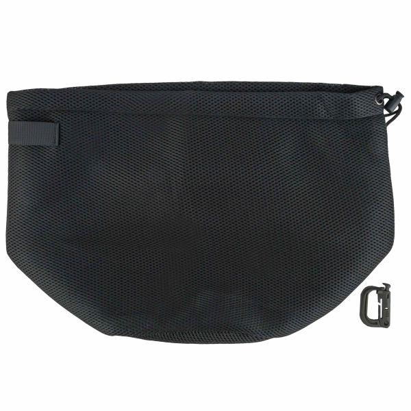 FMA Sac pour casque Mesh Storage Bag noir