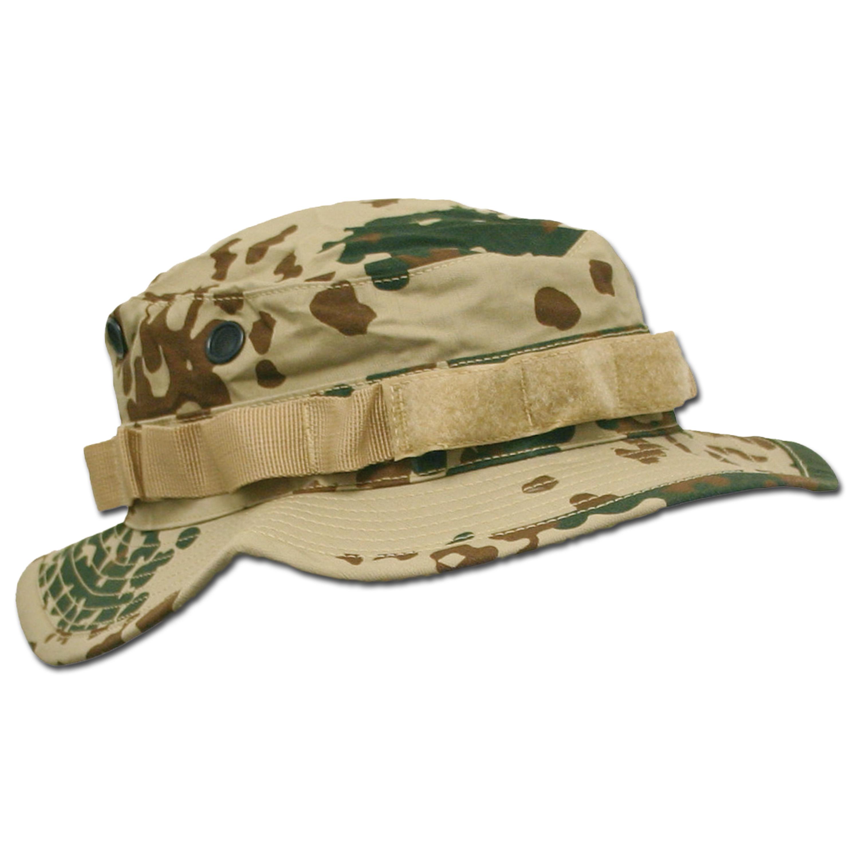 Boonie Hat TacGear fleckdésert
