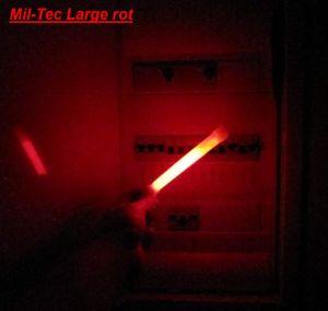 Mil-Tec Large rot