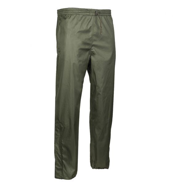 Mil-Tec Pantalon de pluie olive