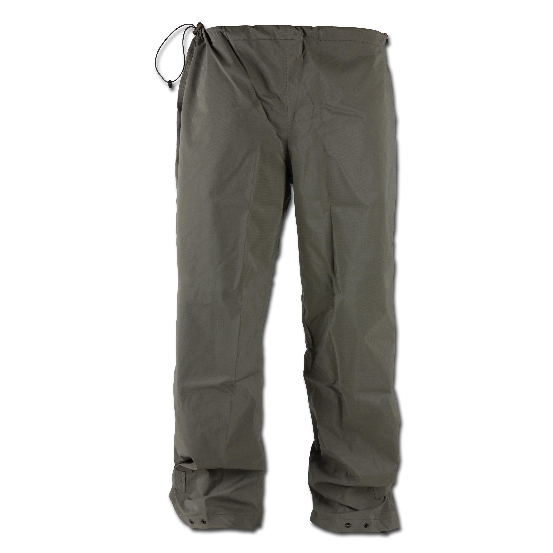 Pantalon de pluie Survival Carinthia