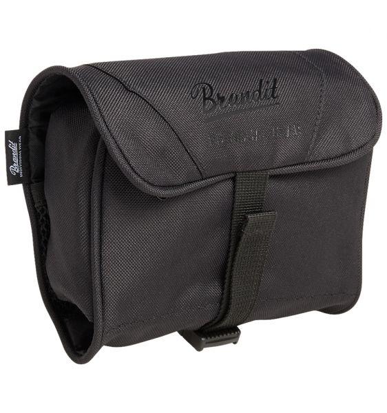 Brandit Trousse de toilette Toiletry Bag medium noir