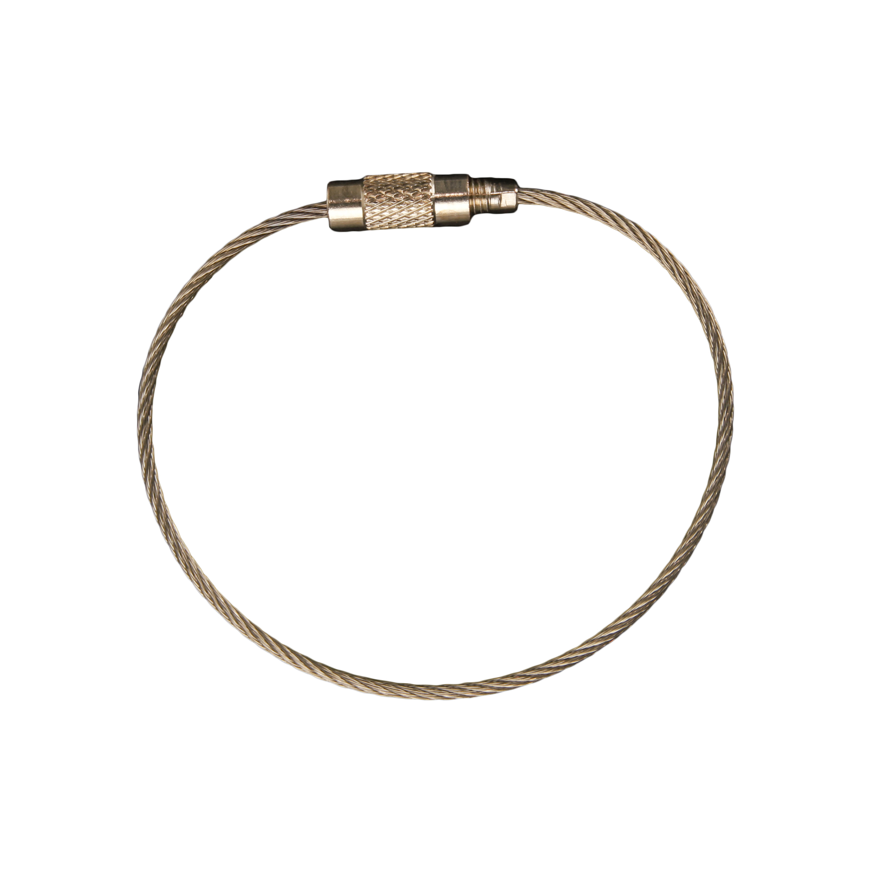 Câble en acier 15cm