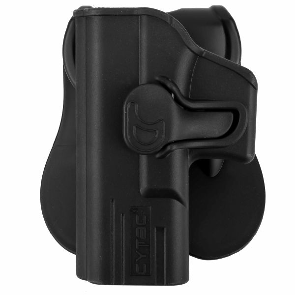 Cytac Paddle holster R-Defender CY-G19G2L noir