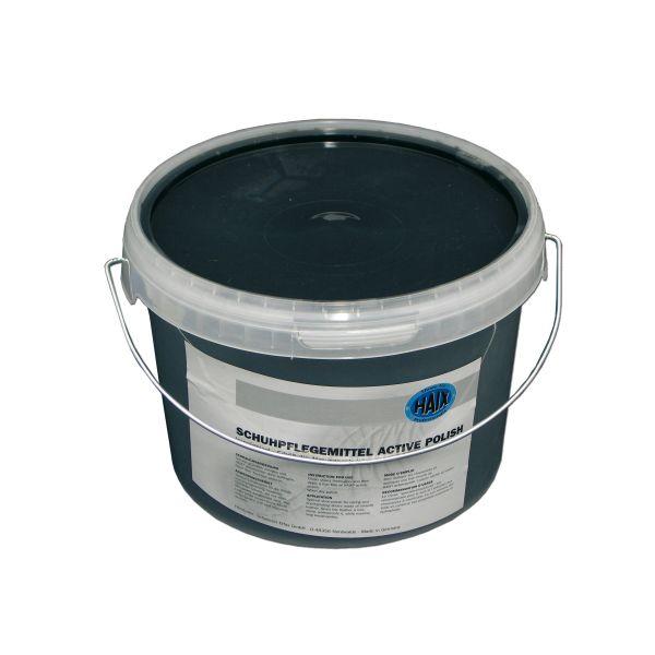 Cirage Haix noir 2,5 kg