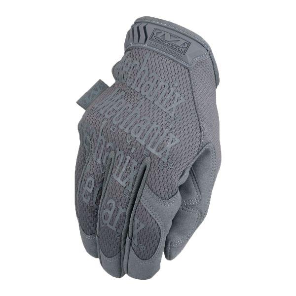 Gants Mechanix Wear Original gris