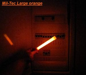 Mil-Tec Large orange