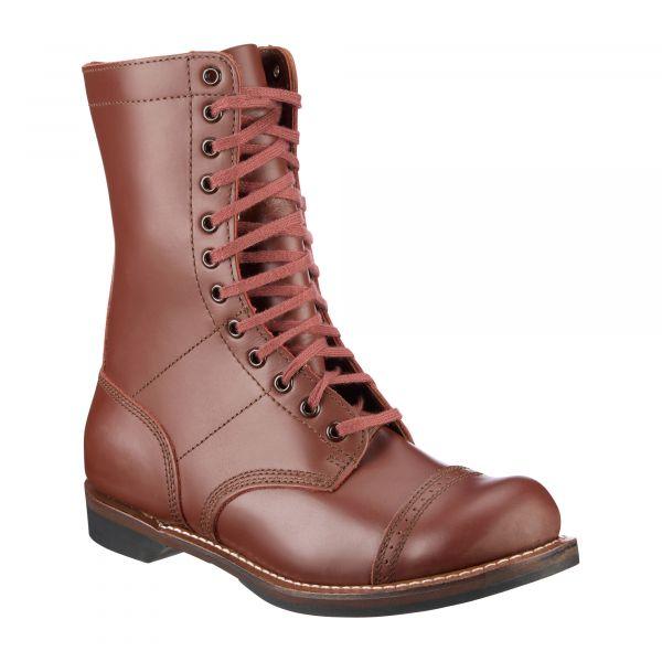 Réplique Para Boots US brunes