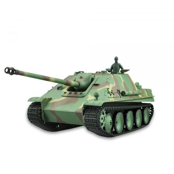 Amewi Char Jagdpanther télécommandé camouflage