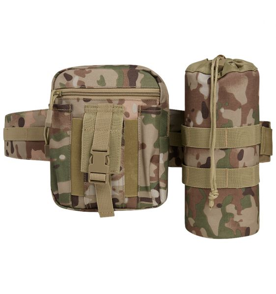 Brandit Sac banane Waistbeltbag Allround tactical camo