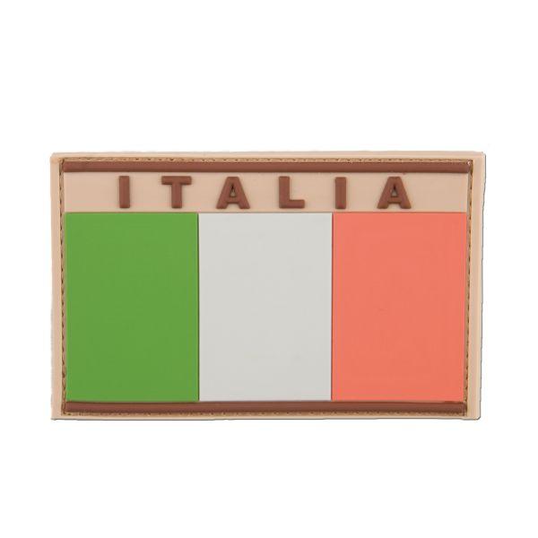Patch 3D Italia desert