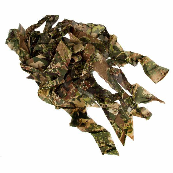 Ghostood Bandes de camouflage Dark-Strip 4 concamo dark