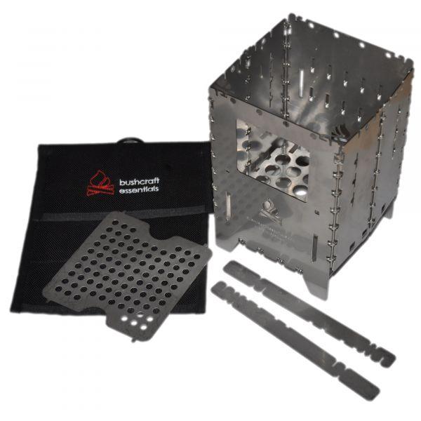 Réchaud Outdoor Bushbox XL Profi-Set