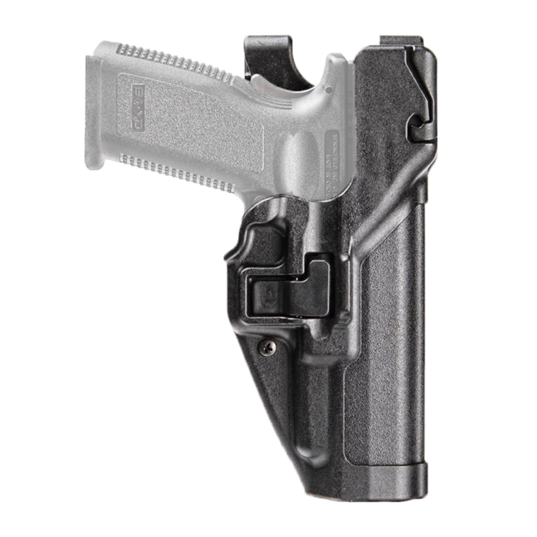 Blackhawk Holster SERPA Level 3 Duty Glock 17/19/22/23/31 droite