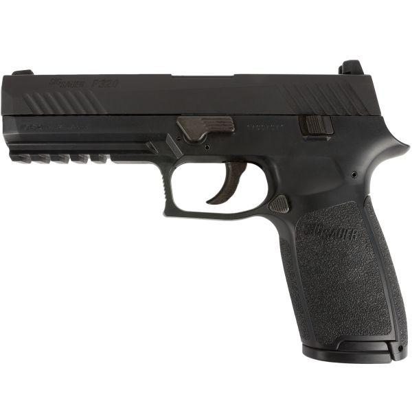 Sig Sauer Pistolet P320 Blow back