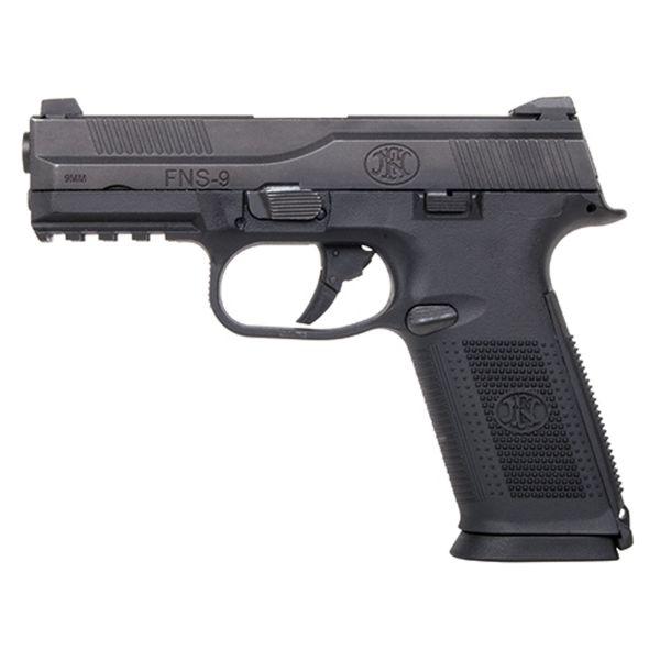 Cybergun Airsoft FNS-9 0.8 J GBB noir
