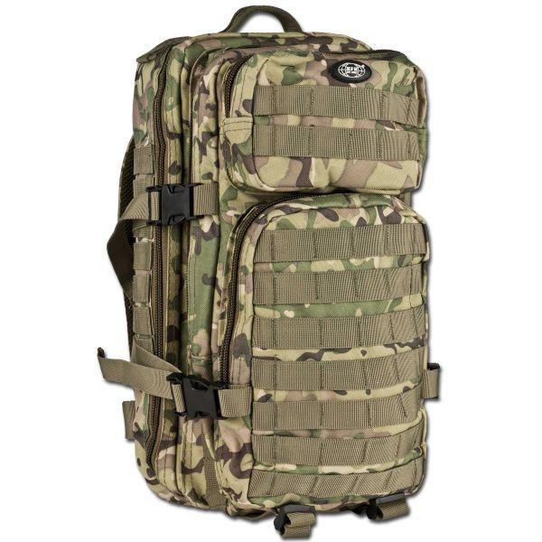 Sac à dos US Assault Pack operation-camo
