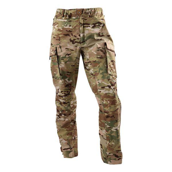 Carinthia Pantalon de pluie Tactical multicam