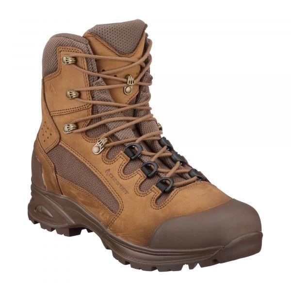 Haix Bottes Scout 2.0 brown