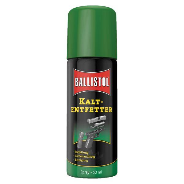 Ballistol Robla Spray Dégraissant à froid 50 ml