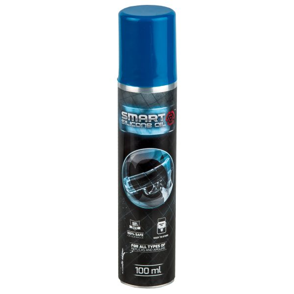 Smart Oil Huile siliconée 100 ml